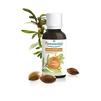 Argan Vegetable Oil 30 ml of oil