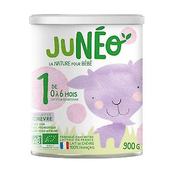 Infant milk from 1st age goat milk 900 g