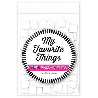 Mes choses préférées - Glaçons givrés