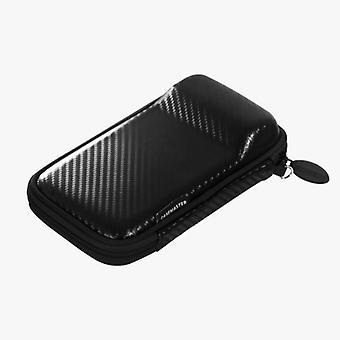 36-0610-01, Custodia per freccette Casemaster Sport con nero