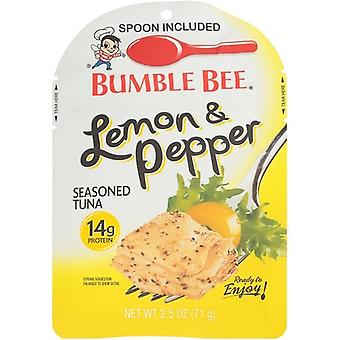 Bumble Bee Sitron Pepper Krydret Tunfisk