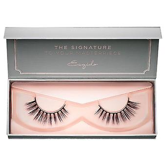 Esqido Mink False Eyelashes - Miss Dolly - Natural & Lightweight Fake Lashes