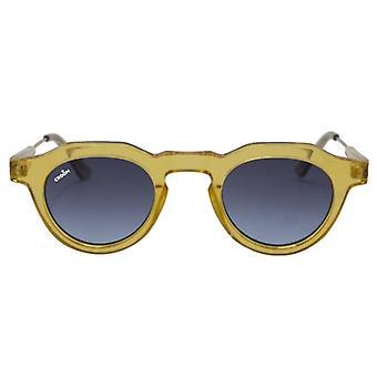 Sunglasses Women's Taylor Yellow