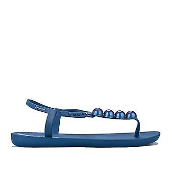 Women's Ipanema Class Pebble Sandals in Blue