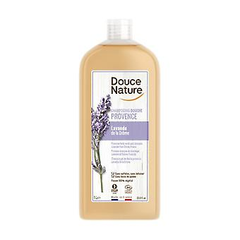 Organic Marseille Shampoo 1 L