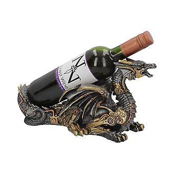 Nemesis agora - guardião das uvas - porta-garrafas de vinho