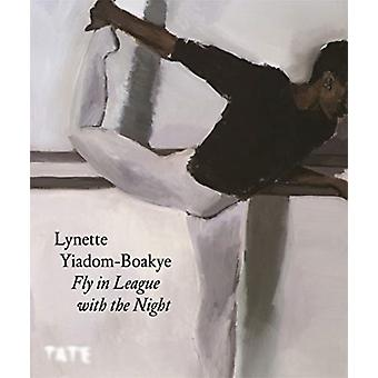 Lynette YiadomBoakye by Edited by Andrea Isabella Schlieker Maidment