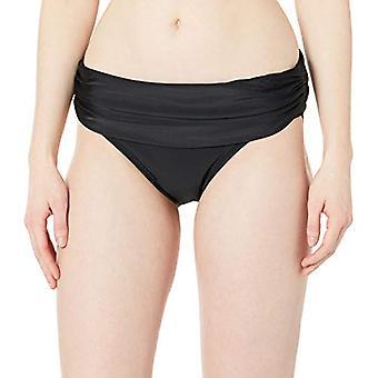 Tommy Hilfiger Kvinner&aos;s Klassisk Bikini Bunn