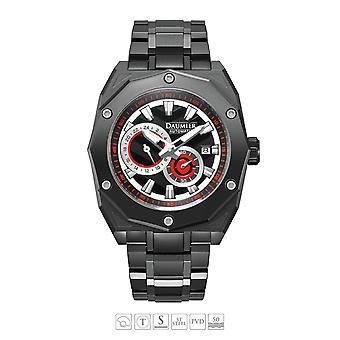 Justice League X Daumier Mutate Cyborg 04 Watch Unisex DM-JLW009B.CIBN.5SNI.B.M
