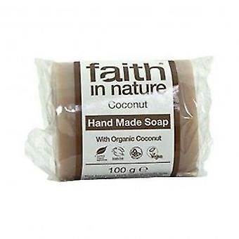 Faith In Nature - Coconut Soap 100g