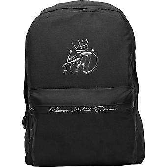 Kings Will Dream Plovar Backpack Bag Black 38