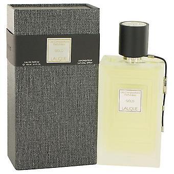 Les koostumukset parfumees kulta eau de parfum spray lalique 100 ml