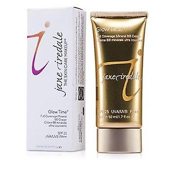 Glow Time Full Coverage Mineral BB Cream SPF 25 - BB3 50ml of 1.7oz