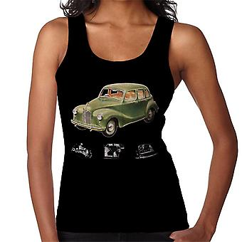 Austin X Ray Interior British Motor Heritage Women's Chaleco