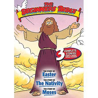 Beginner's Bible - The Beginners Bible (DVD) [DVD] USA import