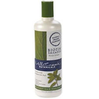 Mill Creek Botanicals Biotin, Shampoo 16 fl oz