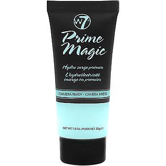 W7 Prime Magic Hydro Surge Face Primer
