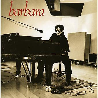 Barbara - Barbara [CD] USA import