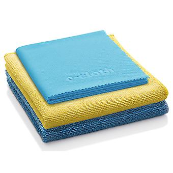 E-Cloth Home Cleaning Pack HCP3