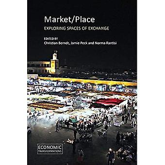 Markt/Plaats (Economische Transformaties)