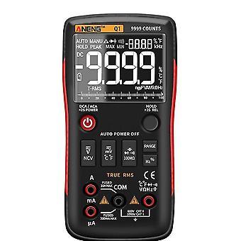 Digitale Multimeter Analoge Tester True Rms Professional Multimetro Diy