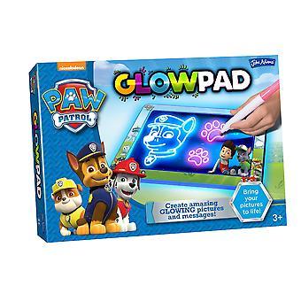 Pfote Patrol Glow Pad