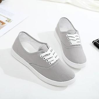 Loafers Canvas Sneakers's Casual Breathable Shoes