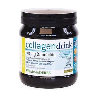 Collagen drink limone 295g 295 g of powder