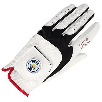 Manchester City All Weather Golf Glove Small