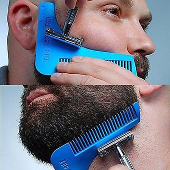 L'outil de mise en forme de barbe bro
