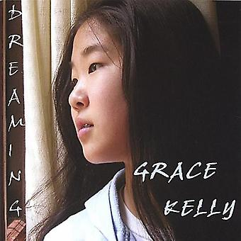 Grace Kelly - Dreaming [CD] Usa tuonti