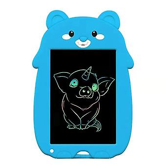 Blue Bear 9-inch Led Electronic Writing Board For Children