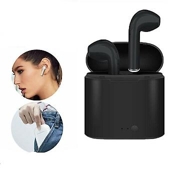 I7s Tws Air Mini Wireless Bluetooth Earphone Stereo Headset Mic For Iphone
