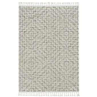 "WIL 1104 3'3""X 4'11"" / Ivory Grey rug"