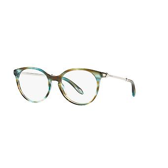 Tiffany TF2159 8124 Ocean Turquoise Glasses