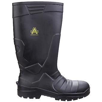 Amblers Safety Unisex Adults AS1006 Full Safety Wellington Boots