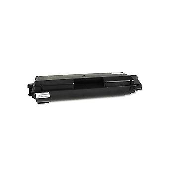 Kyocera Tk 594K Black Toner Kit Yield 7K