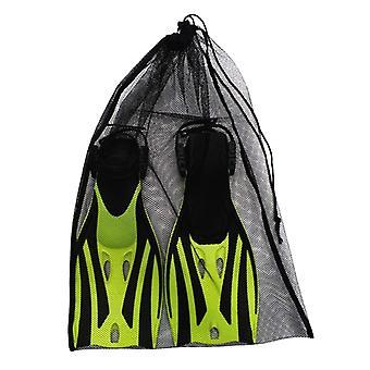 Multi Functional Scuba Diving Mesh Drawstring Bag