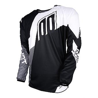 Shot Devo Alert Black Adults MX Jersey