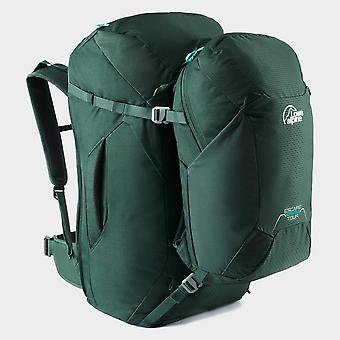 New Lowe Alpine Escape Tour ND50+15L Rucksack Green