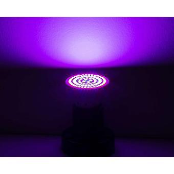 220v צמח אור E14 לגדול הנורה - Fitolampy Mr16 ספקטרום מלא