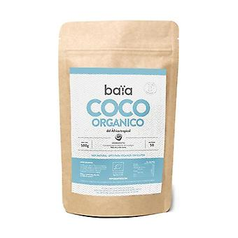 Organic coconut 500 g