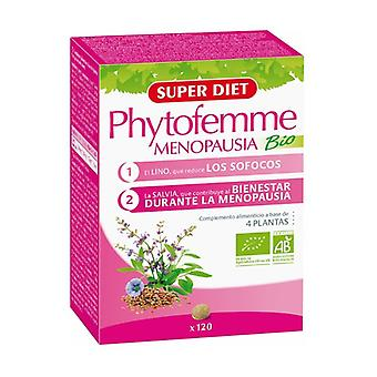 Phytofemme Menopause 60 capsules of 40mg