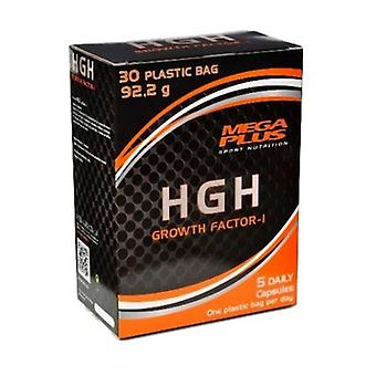 Hgh (Growth Factor 1) 30 units