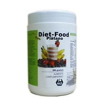 Diet Food Smoothie (banana flavor) 500 g