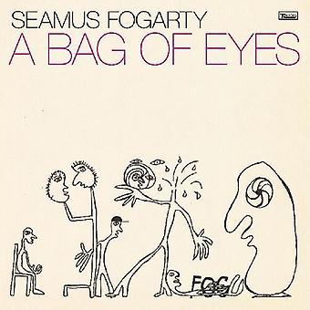 Fogarty,Seamus - Bag Of Eyes [Vinyl] USA import