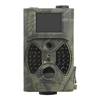 Hd Jagt Trail Kamera videokameraer Gprs Trail Wildlife Camera