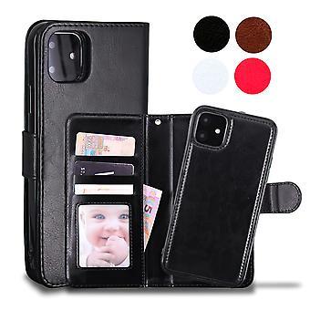Iphone 12 Pro - Nahkakotelo / Suojaus