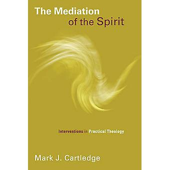 The Mediation of the Spirit - Interventions in Practical Theology by M