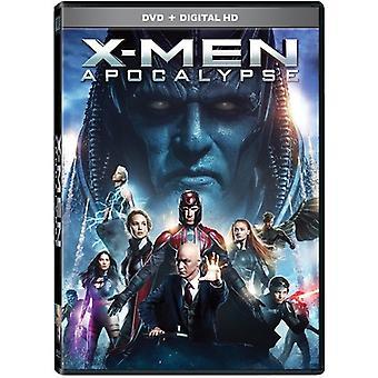 X-Men: Importer des USA de l'Apocalypse [DVD]
